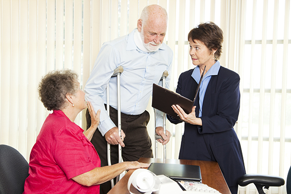 what to look for in personal injury solicitors in Dublin